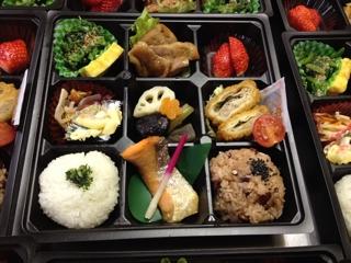 【群馬県 前橋市 お弁当 宅配 配達】ふくふくベースのお弁当